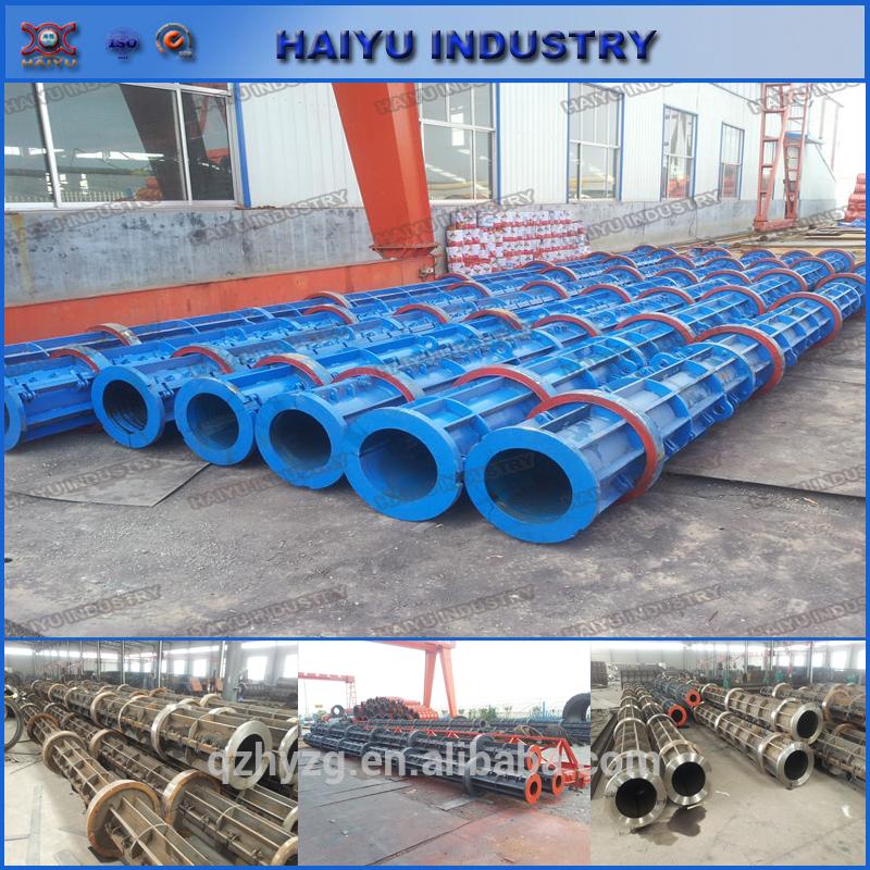 優れた品質中国具体的なパワーポールのマシン-配電設備問屋・仕入れ・卸・卸売り