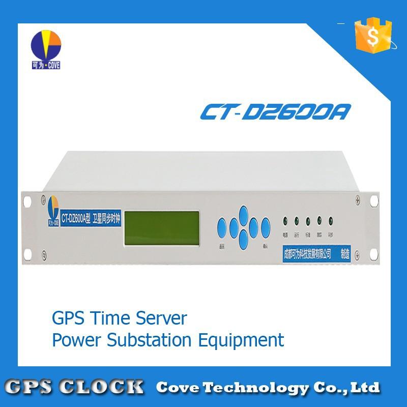 入り江ct-dz600antpタイムサーバリアルタイム同期サーバのパワーの変電設備-配電設備問屋・仕入れ・卸・卸売り