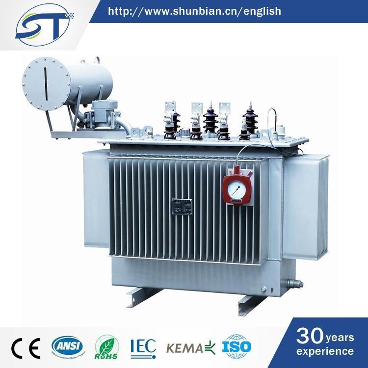 インポートから商品安い中国3相密閉シールオイル- 浸漬した電圧トランス-変圧器、アダプター問屋・仕入れ・卸・卸売り