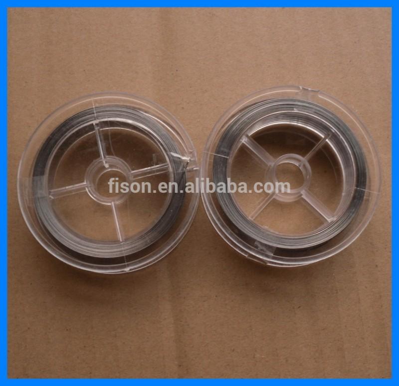 ニクロムリボンフラットワイヤー0.5x0.1mmni80cr2010m/スプール-配線器具問屋・仕入れ・卸・卸売り