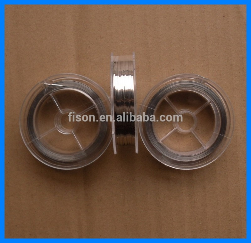 高品質0.4x0.05mmni80cr20ニクロムフラット電熱線-配線器具問屋・仕入れ・卸・卸売り