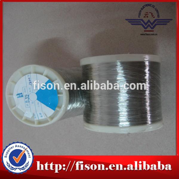 フルサイズの直径0.02mm-10mmニクロム線発熱体-配線器具問屋・仕入れ・卸・卸売り
