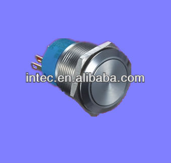 押しボタンモーメンタリf040122ミリメートル金属ステンレス鋼押しボタンスイッチ-押しボタンスイッチ問屋・仕入れ・卸・卸売り