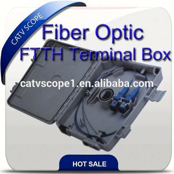 Ftthパッシブ光ファイバーの端子箱/csp62dw-9光分配ボックス-業務用ブレーキ問屋・仕入れ・卸・卸売り