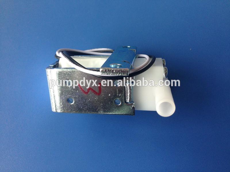 dc3v1インチウォーターディスペンサーの水電磁弁-バルブ問屋・仕入れ・卸・卸売り