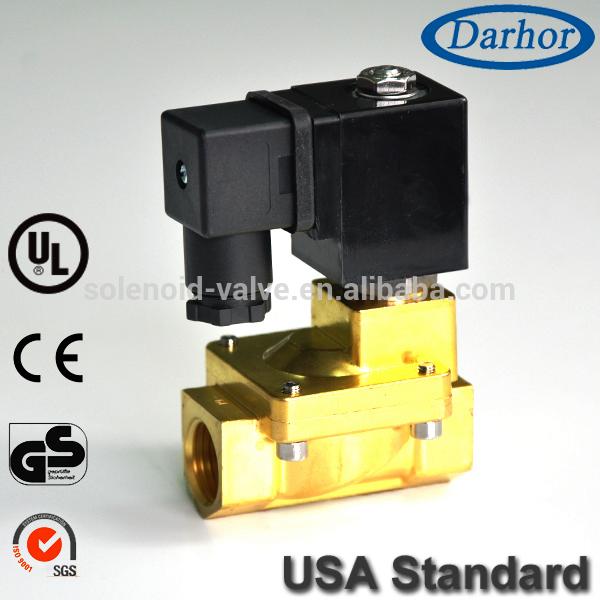 DHD31シリーズ高標準デザインパイロットガス電磁弁-問屋・仕入れ・卸・卸売り