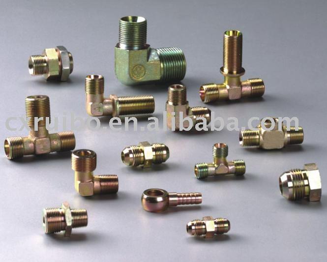 油圧付属品及びホースフィッティング-管継手問屋・仕入れ・卸・卸売り