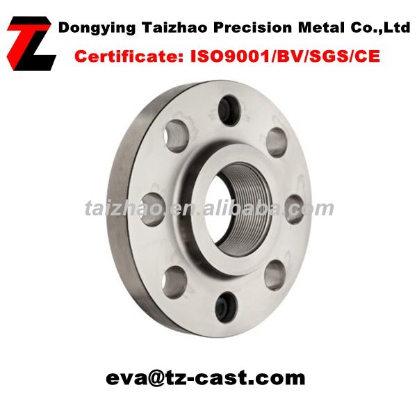 溶接ネックフランジ精密鋳造フランジ-023/中国製フランジ-フランジ問屋・仕入れ・卸・卸売り