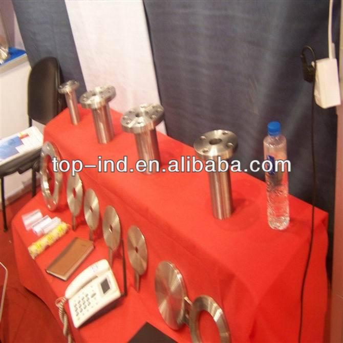 中国a182 f316ステンレス鋼溶接ネックフランジ-フランジ問屋・仕入れ・卸・卸売り