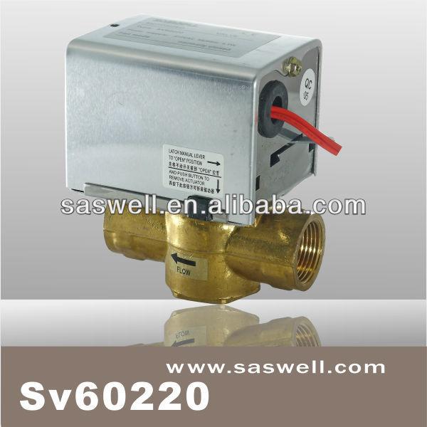 電動制御弁空調システム用-バルブ問屋・仕入れ・卸・卸売り