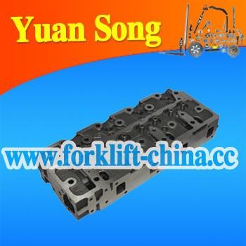 Ym729901-11700、 フォークリフト用シリンダーヘッドエンジンシステム-その他一般機器問屋・仕入れ・卸・卸売り