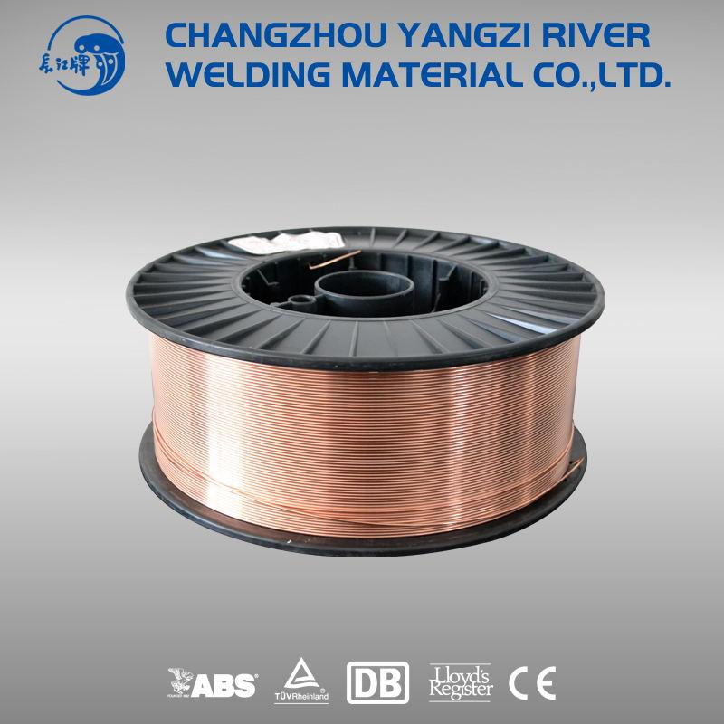 中国aws a5.18 er70s-6 co2溶接ワイヤー0.8ミリメートル建設材料-溶接ワイヤ問屋・仕入れ・卸・卸売り