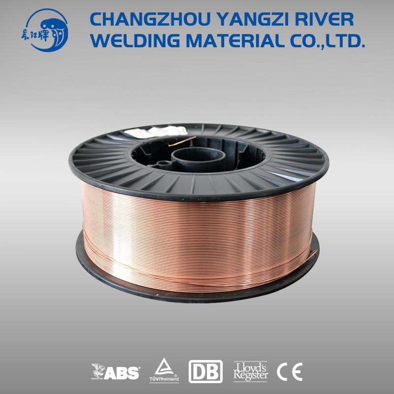 銅被覆mig溶接ワイヤーer70s-6用co2 0.9ミリメートル-溶接ワイヤ問屋・仕入れ・卸・卸売り