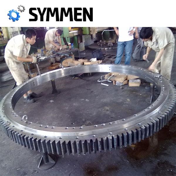 カスタム大精密加工鍛造平歯車ギアボックス-スパーギア問屋・仕入れ・卸・卸売り