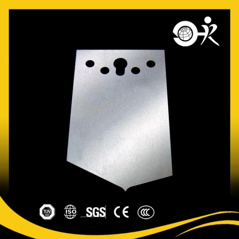 合金金属スクラップせん断刃-工業ブレード問屋・仕入れ・卸・卸売り