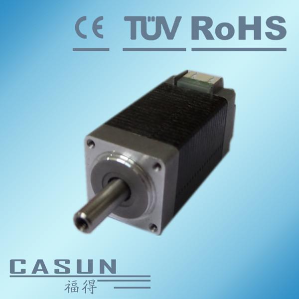 2相18mN 。 m nema 8 マイクロステッピングモーター 4 ワイヤー ce 、 rohs 、 tuv承認-ステッピングモーター問屋・仕入れ・卸・卸売り