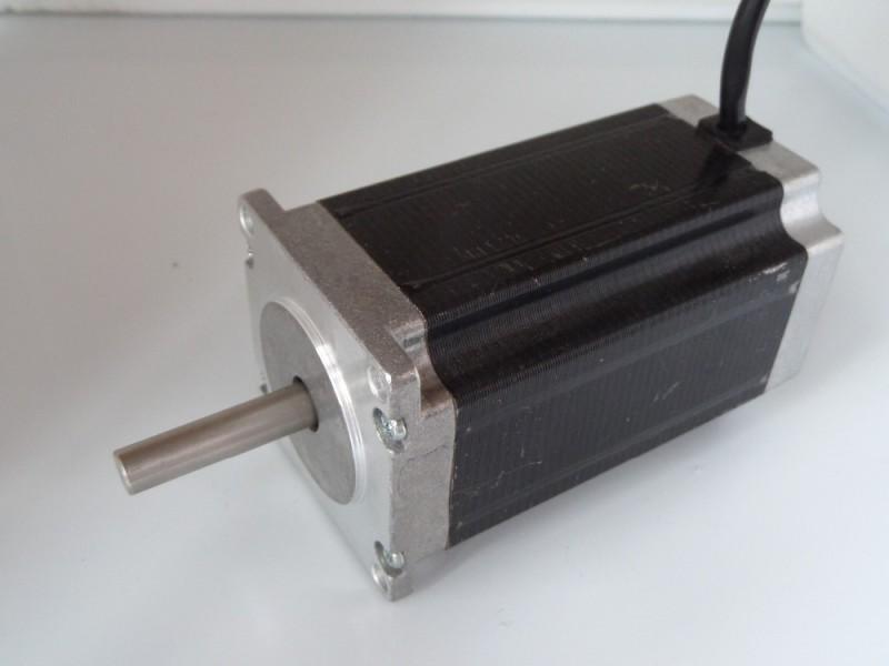 12 ボルト nema 23 cnc ルーター ステッピングモータ 2.2N.m高トルク ce 、 rohs 、 tuv承認-ステッピングモーター問屋・仕入れ・卸・卸売り