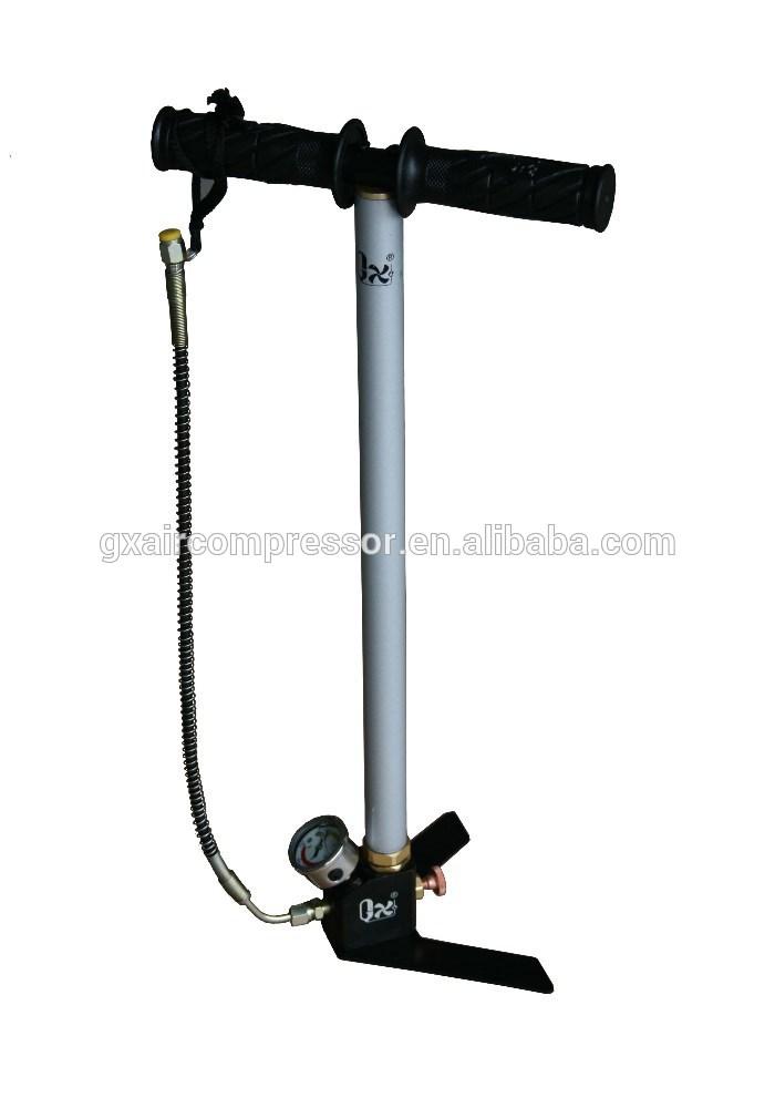 Gx/oem4500psiの高圧pcpハンドポンプ- 熱い販売-ポンプ問屋・仕入れ・卸・卸売り