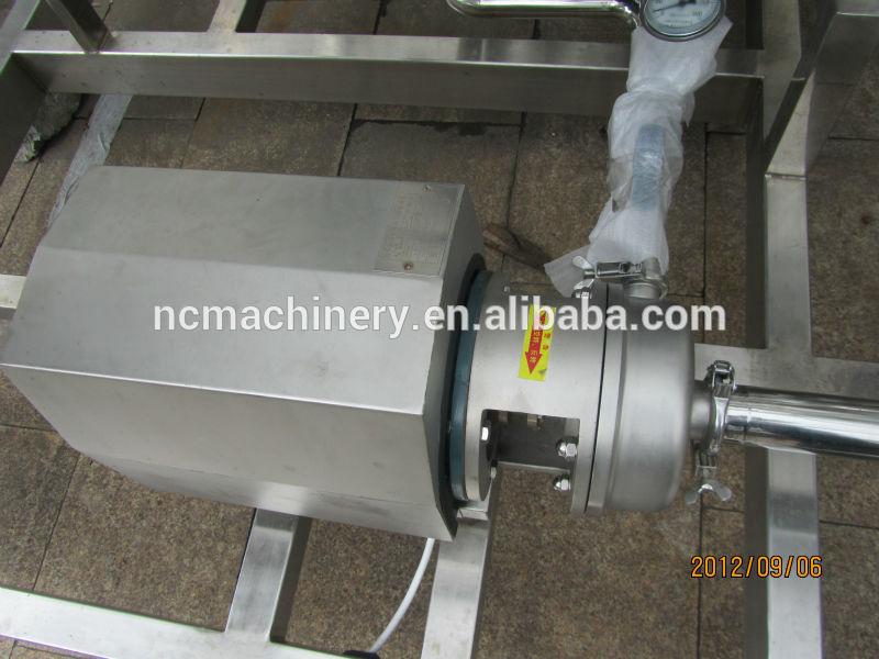 食品衛生ステンレス鋼ミルク移送ポンプ-ポンプ問屋・仕入れ・卸・卸売り