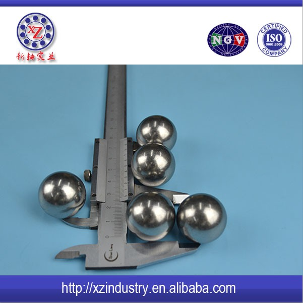 高品質4ミリメートルステンレス鋼ボール中空ステンレス鋼球-ベアリングボール問屋・仕入れ・卸・卸売り
