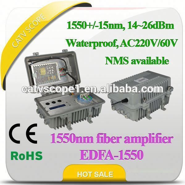 Nms1550ファイバアンプedfaea155014~26dbmフィールド-データシステム問屋・仕入れ・卸・卸売り
