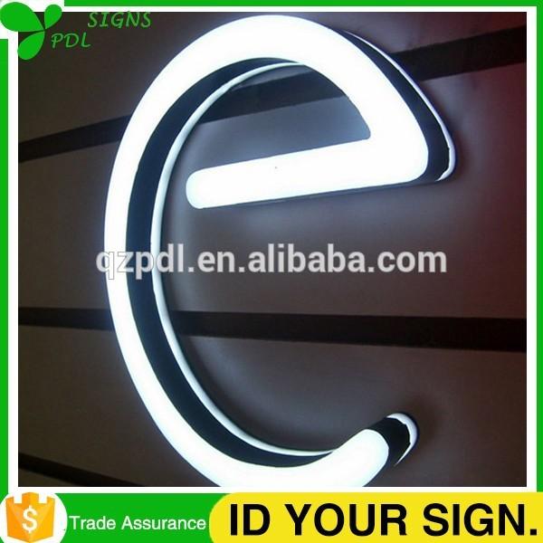 ミニ豪華な輝く明るい記号の文字看板-デジタルディスプレイ、ネオンサイン、電光掲示板問屋・仕入れ・卸・卸売り
