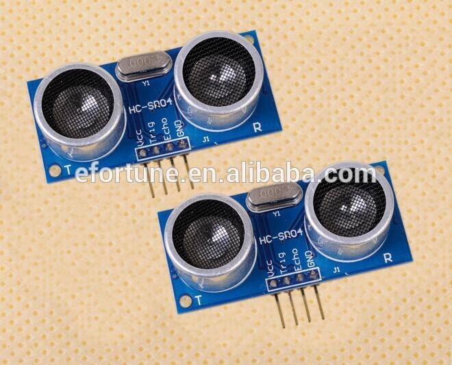 超音波センサhc-sr044ピン-その他電子部品問屋・仕入れ・卸・卸売り