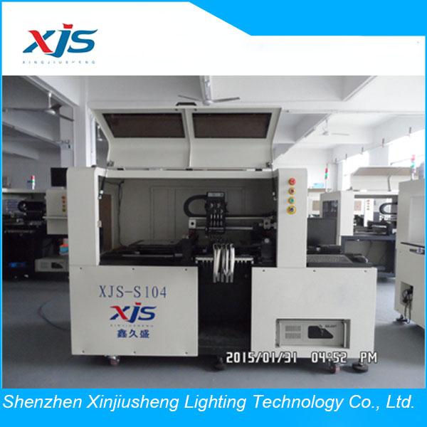 ledピックアンドプレースマシン、 リフロー炉のためのledランプ組立ライン-電子電工製品製造設備問屋・仕入れ・卸・卸売り