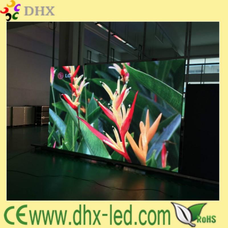 フルカラーの屋内ledビデオdhxp10屋外smdledモジュール-LEDディスプレイ問屋・仕入れ・卸・卸売り