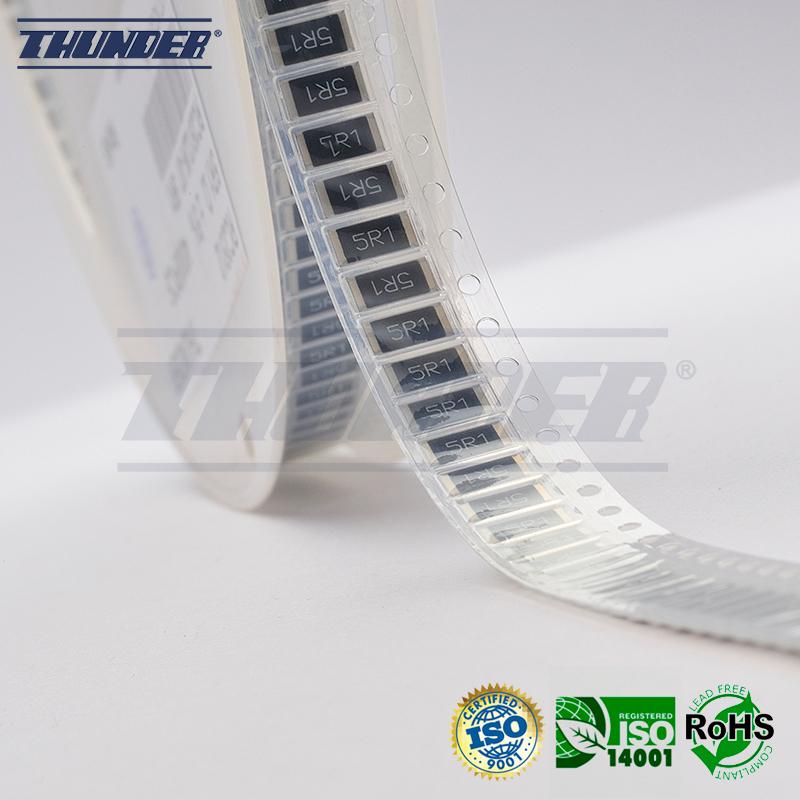 TC2559薄膜電流センシングsmdチップ抵抗用電源管理アプリケーション-抵抗体問屋・仕入れ・卸・卸売り