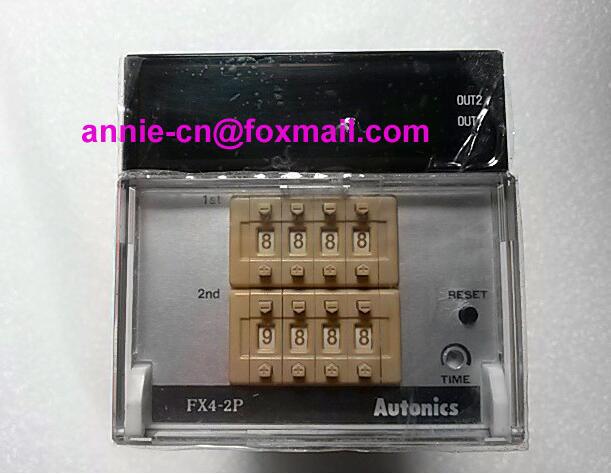 100%新しい、オリジナルFX4-2Pオートニクスカウンターデザイン、カウンター表示-カウンター問屋・仕入れ・卸・卸売り
