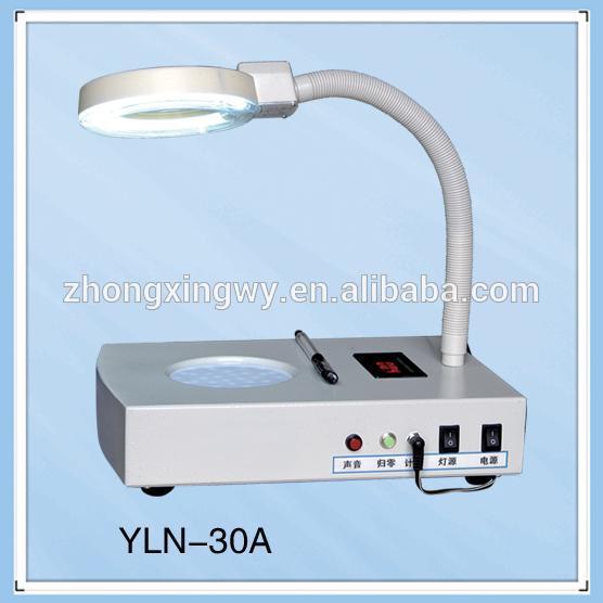 YNL-30実験用ポータブル デジタル デスク トップ細菌コロニー カウンター-問屋・仕入れ・卸・卸売り