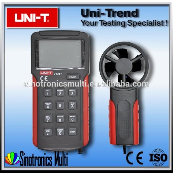 最高のut361uni-tデジタル風速計-その他測定器・分析器問屋・仕入れ・卸・卸売り