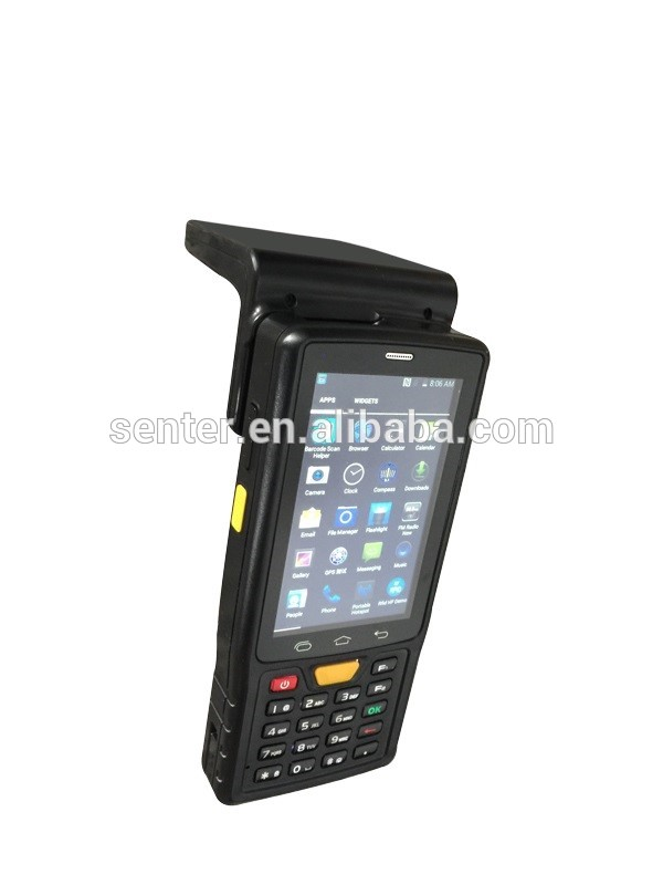 Uhf帯rfidリーダーandroid pda 840 mhzに960 mhz ST908-その他測定器・分析器問屋・仕入れ・卸・卸売り
