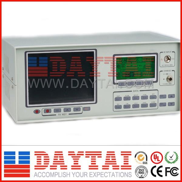 良好なパフォーマンスとレベルメーターテレビモニター信号( ht- 8802a)-レベル測定器問屋・仕入れ・卸・卸売り