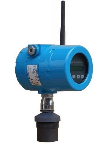 超音波レベルセンサーワイヤレス0〜10メートル超音波水位センサ超音波レベルトランスミッタ-レベル測定器問屋・仕入れ・卸・卸売り