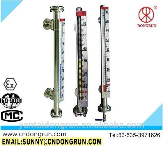磁気タンクレベルインジケーター-測定、分析機器加工サービス問屋・仕入れ・卸・卸売り