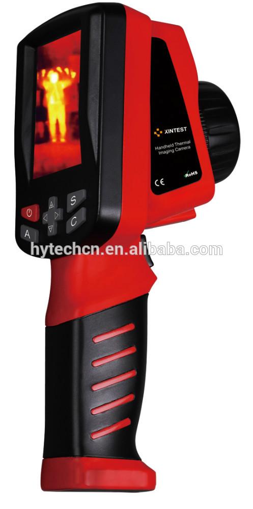 Flirスカウトts熱画像カメラ-中国工場の東莞xintest-測定、分析機器加工サービス問屋・仕入れ・卸・卸売り