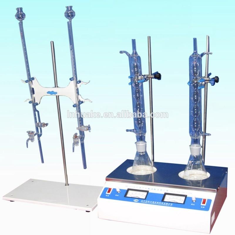 酸価及びhk-1035aの酸性度のテスターのための石油製品-測定、分析機器加工サービス問屋・仕入れ・卸・卸売り