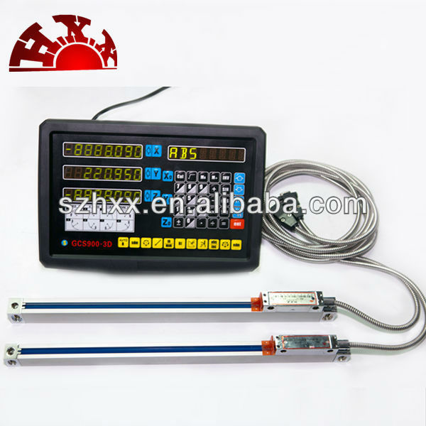 柔軟なコンパクトで正確なデジタル測定のための 1-4 軸測定器-測定、分析機器加工サービス問屋・仕入れ・卸・卸売り