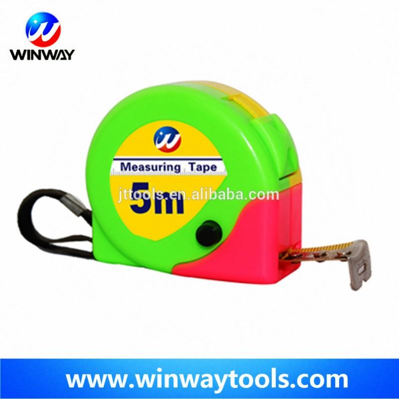 中国製光沢のあるテープ測定ツールスチールテープ測定でdiyロゴ-巻尺問屋・仕入れ・卸・卸売り