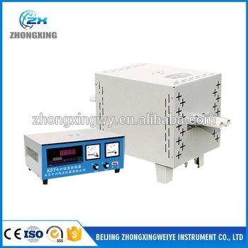 産業使用高温1000度摂氏マッフル炉-実験用加熱装置問屋・仕入れ・卸・卸売り