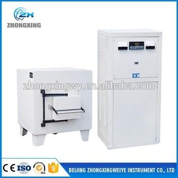 鋼線電気加熱マッフル炉/焼鈍炉-実験用加熱装置問屋・仕入れ・卸・卸売り