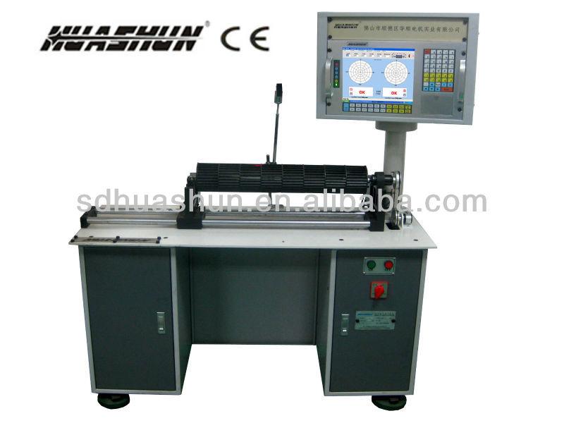 Rgq-5バランシングマシンのためのクロスフローブロワー-試験機問屋・仕入れ・卸・卸売り