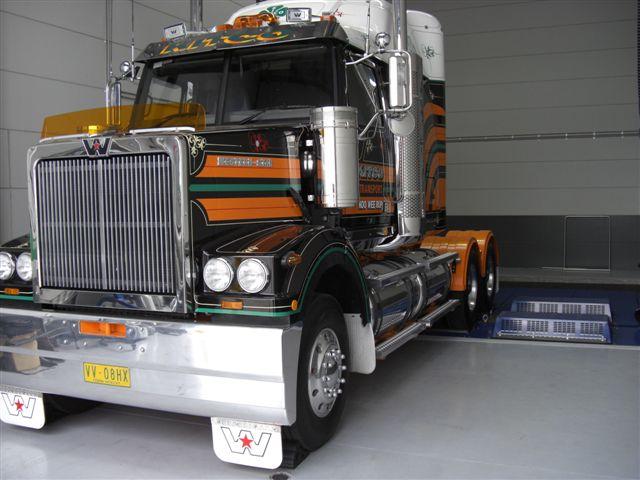 主流のDynologの大型車両の力量計-試験機問屋・仕入れ・卸・卸売り