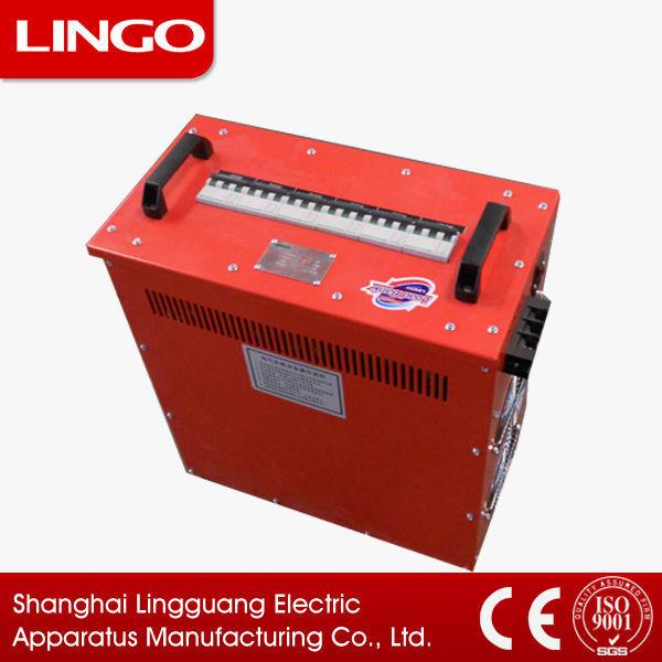 中国20キロワット低電圧負荷銀行-試験機問屋・仕入れ・卸・卸売り