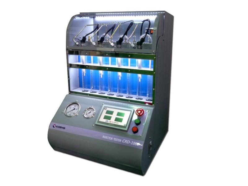 コモンレールインジェクタテスター。CRD-1000-試験機問屋・仕入れ・卸・卸売り