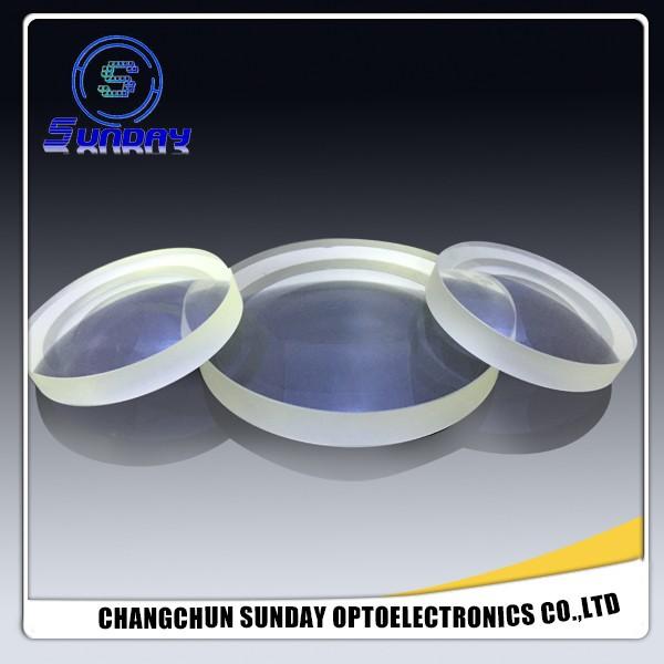 光学平凸レンズ直径14ミリメートルコーティングを施した、 15mm、 16mm、 18mm、 20mm、 25mm、 36ミリメートル-レンズ問屋・仕入れ・卸・卸売り