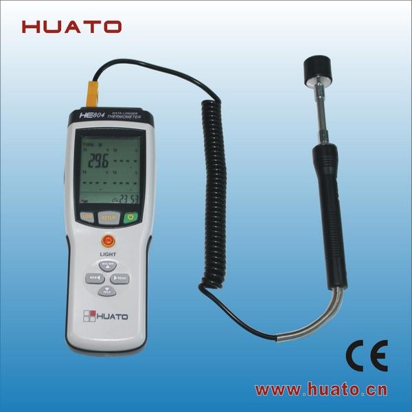 接触- 型熱電対データロガー-温度計問屋・仕入れ・卸・卸売り
