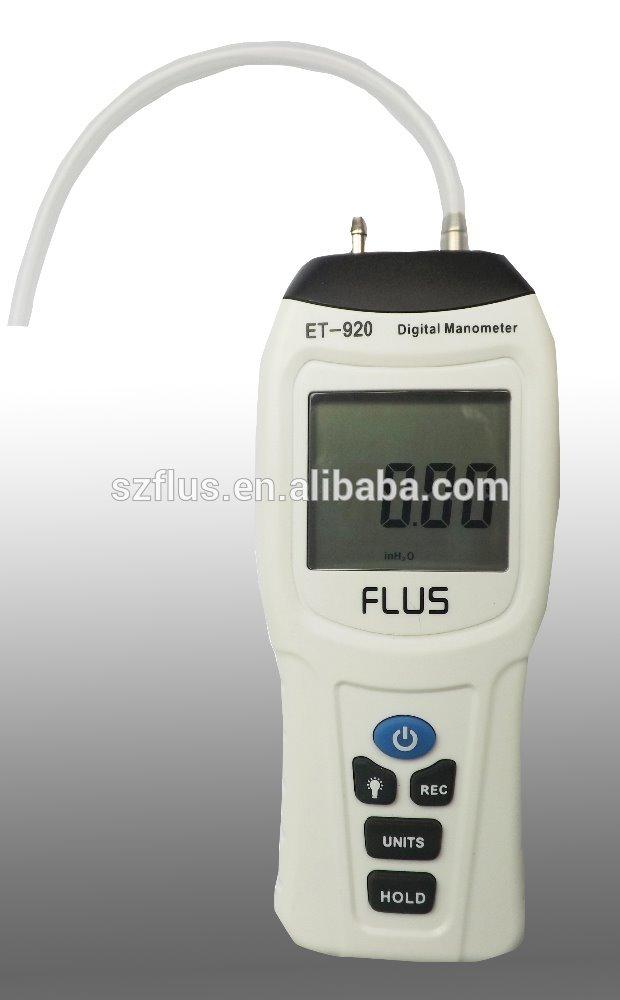 空気圧計マノメーターゲージデジタル差圧販売のための-圧力計問屋・仕入れ・卸・卸売り